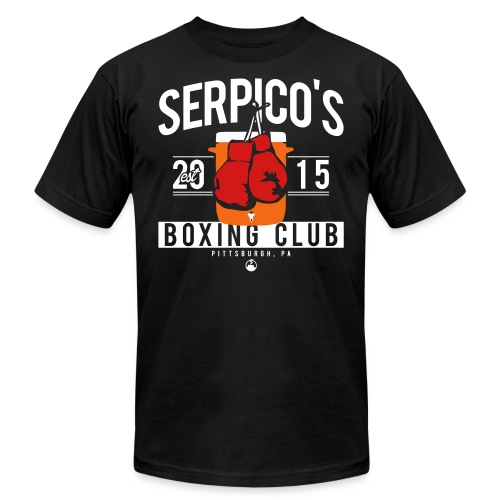 serpicov - Unisex Jersey T-Shirt by Bella + Canvas