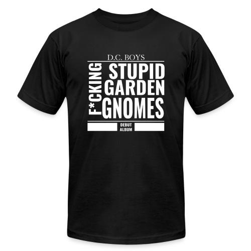 SFGG Album - Men's  Jersey T-Shirt