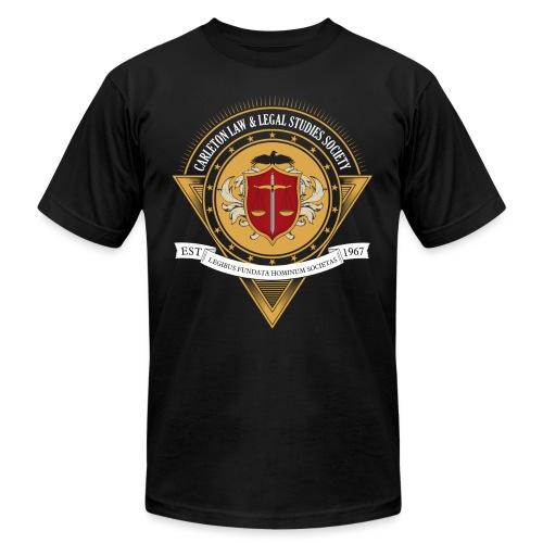 Apparel Design 1000 - Men's Jersey T-Shirt