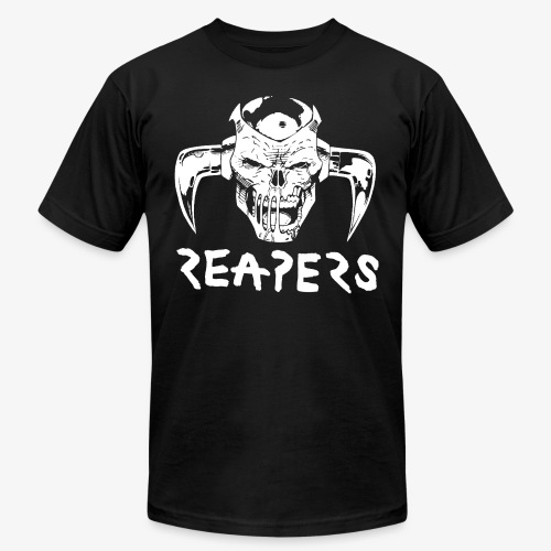 REAPERS Deathshead Shirt - Men's  Jersey T-Shirt