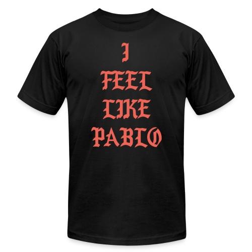Pablo - Unisex Jersey T-Shirt by Bella + Canvas