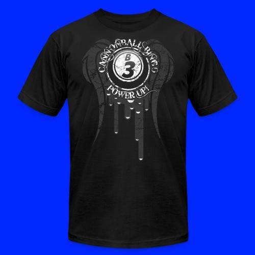 180503 CBBNewTee3 - Men's Jersey T-Shirt