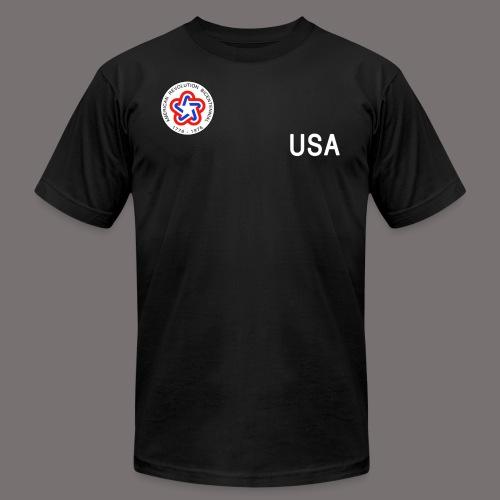 1976 - Unisex Jersey T-Shirt by Bella + Canvas