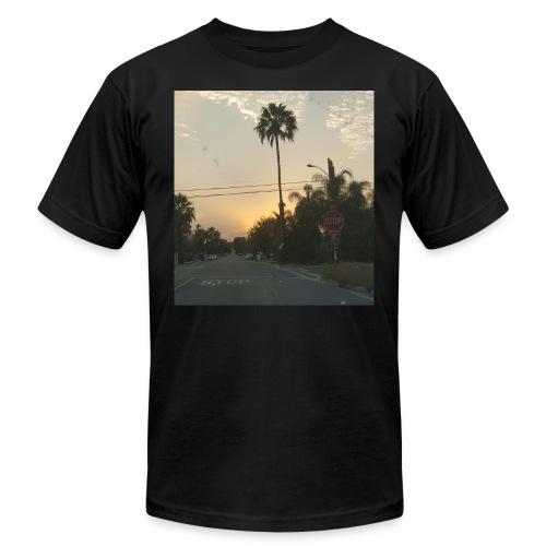 Rome Land - Men's  Jersey T-Shirt