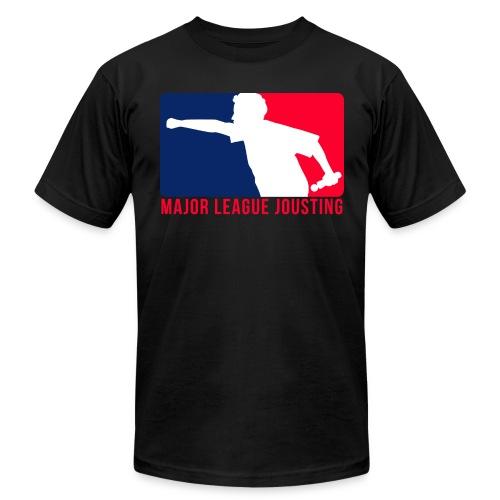 MLJpunch png - Men's Jersey T-Shirt