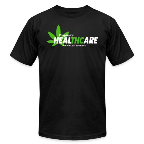 THC Healthcare 420 T-Shirt - Men's  Jersey T-Shirt