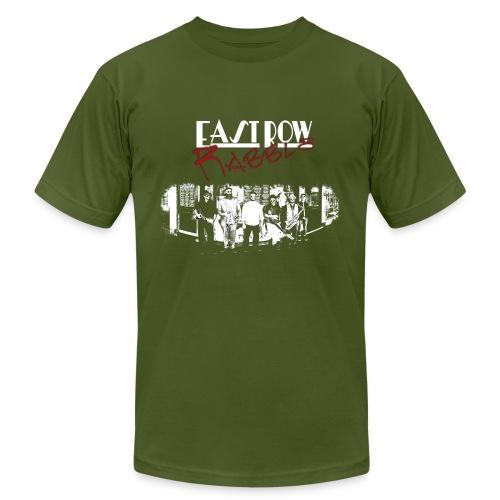 Phoenix Front - Men's  Jersey T-Shirt