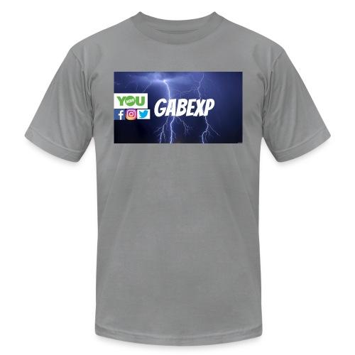 gabexp 1 - Men's  Jersey T-Shirt