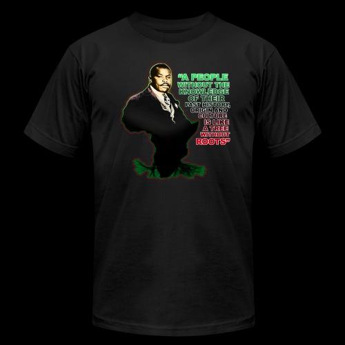 Marcus Garvey Afrika - Men's  Jersey T-Shirt