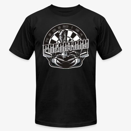Predatory Darts Shirt - Men's  Jersey T-Shirt