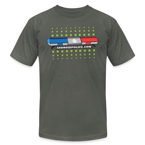 jorge Design 1 - Unisex Jersey T-Shirt by Bella + Canvas