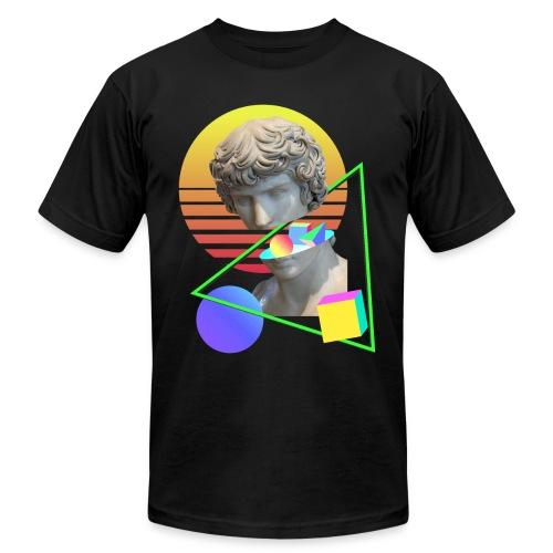 Vaporwave - Unisex Jersey T-Shirt by Bella + Canvas