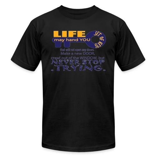 PJeans4 - Men's Jersey T-Shirt