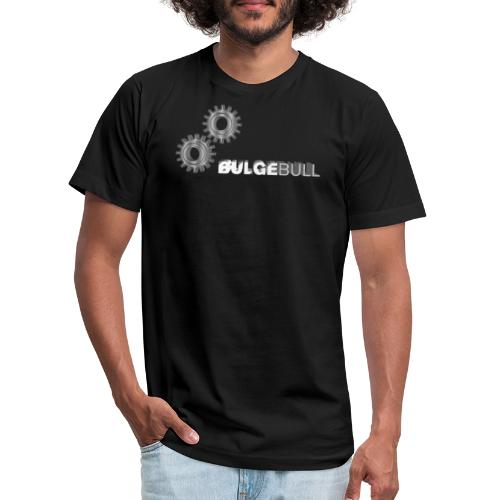 bulgebullgeard - Unisex Jersey T-Shirt by Bella + Canvas