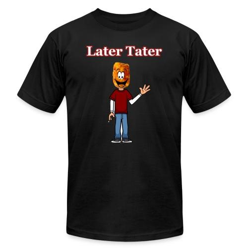 MasterTatter01 - Men's  Jersey T-Shirt