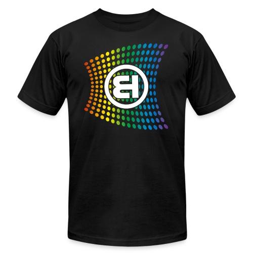 Basshunter 4 - Unisex Jersey T-Shirt by Bella + Canvas