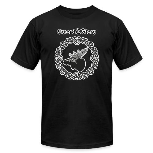 Elk Clan - Unisex Jersey T-Shirt by Bella + Canvas