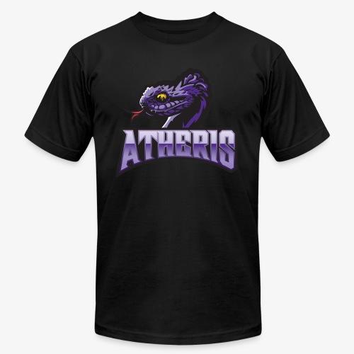 ATHERIS - Men's  Jersey T-Shirt