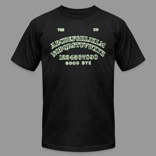 Talking Board - Men's Jersey T-Shirt