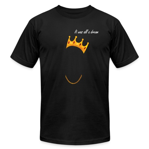 Biggie Iconic Shirt - Men's Jersey T-Shirt
