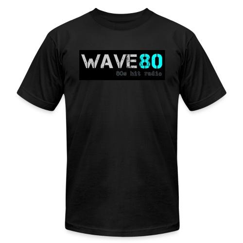Main Logo - Men's  Jersey T-Shirt