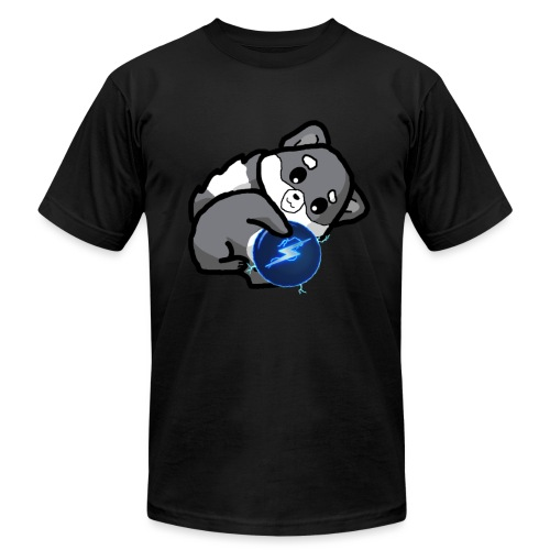 Eluketric's Zapp - Men's Jersey T-Shirt