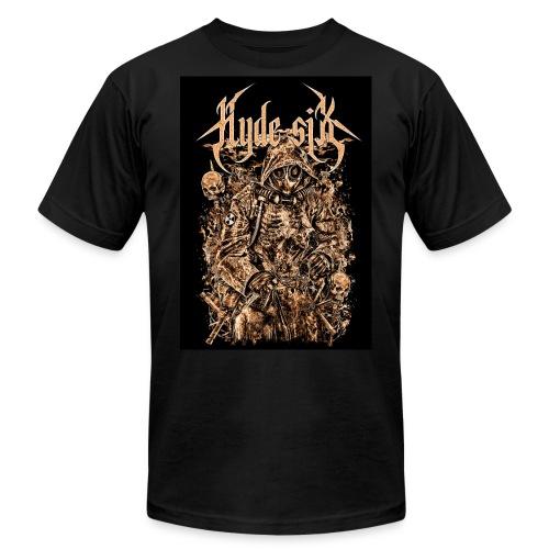 Hyde six - Men's  Jersey T-Shirt