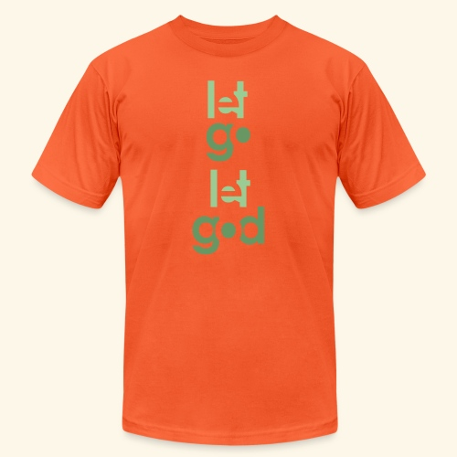 LGLG #9 - Unisex Jersey T-Shirt by Bella + Canvas
