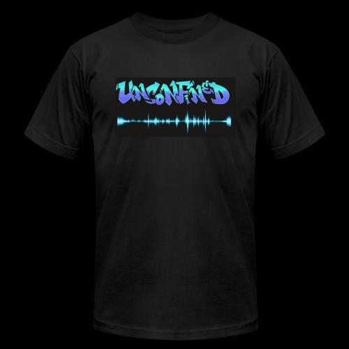 unconfined design1 - Men's Jersey T-Shirt