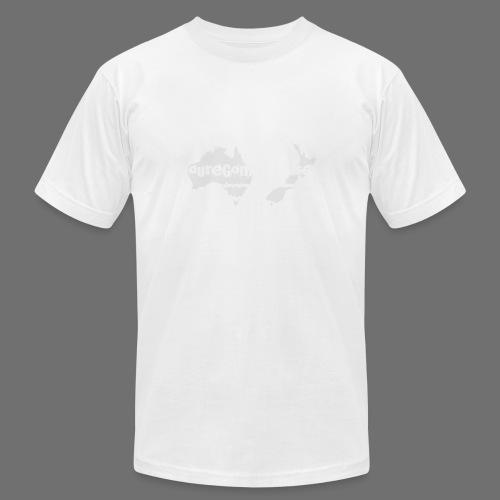 #youreGonnaNoticeUs - Unisex Jersey T-Shirt by Bella + Canvas