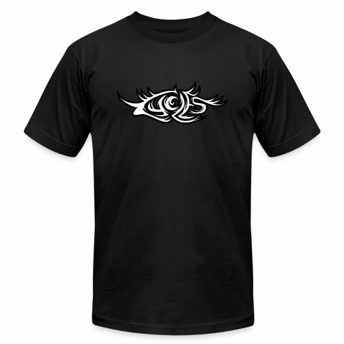 Cycles Heavy Metal Logo - Unisex Jersey T-Shirt by Bella + Canvas