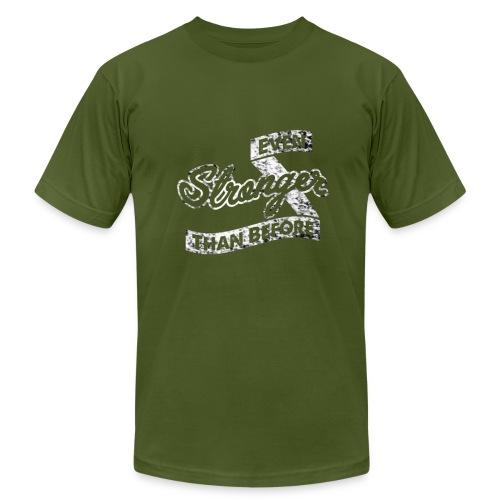 23 - Unisex Jersey T-Shirt by Bella + Canvas