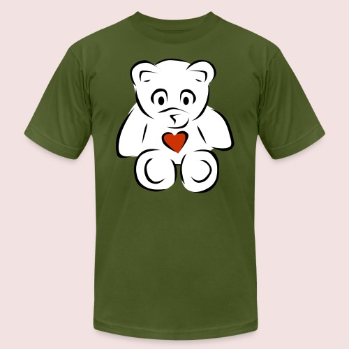 Sweethear - Men's Jersey T-Shirt