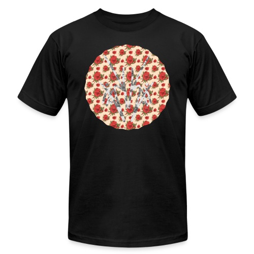 Untitled 2 png - Unisex Jersey T-Shirt by Bella + Canvas
