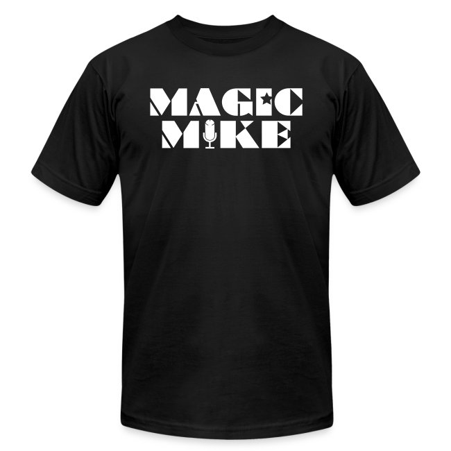 Magic Mike T-Shirt