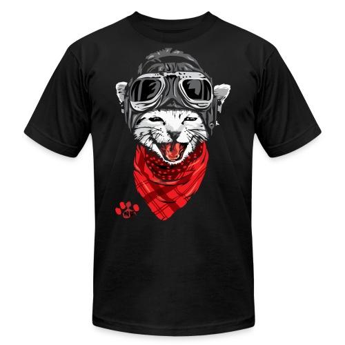 Aviador - Men's  Jersey T-Shirt