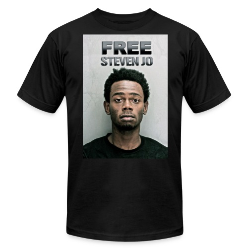 swag jail - Men's Jersey T-Shirt