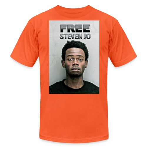 swag jail - Unisex Jersey T-Shirt by Bella + Canvas