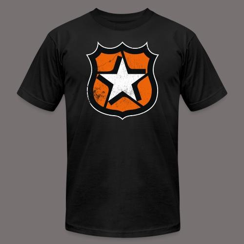 des Étoiles - Unisex Jersey T-Shirt by Bella + Canvas