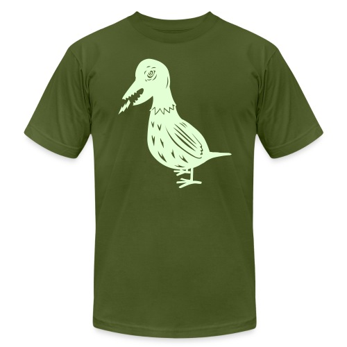 thunderbirdy - Men's Jersey T-Shirt