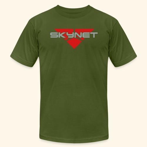 Skynet - Unisex Jersey T-Shirt by Bella + Canvas