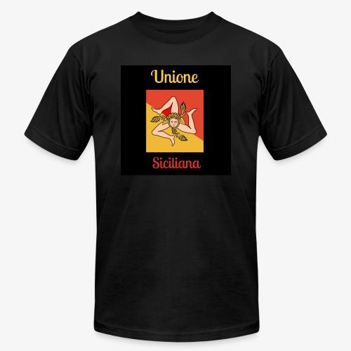 Unione Siciliana T-Shirt - Men's  Jersey T-Shirt