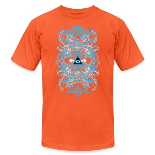 Eternal Voyage II - Frost - Unisex Jersey T-Shirt by Bella + Canvas