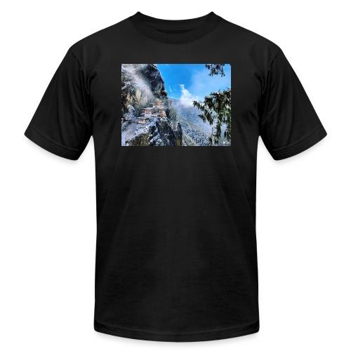 c93418b3f31d67f2427ed01080516308 - Unisex Jersey T-Shirt by Bella + Canvas