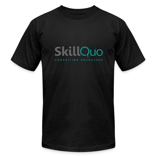 Consulting Unchained - Men's  Jersey T-Shirt