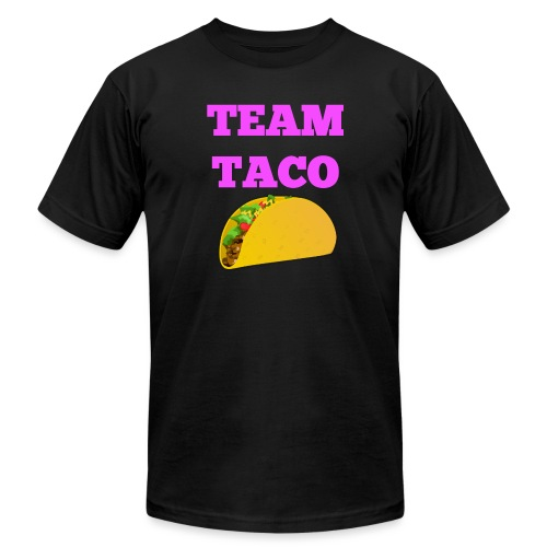 TEAMTACO - Men's Jersey T-Shirt