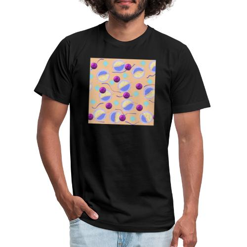 lovely cosmos - Unisex Jersey T-Shirt by Bella + Canvas
