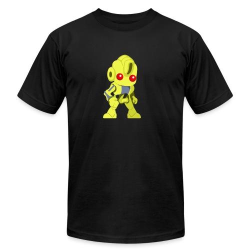 Ex17 Hoodie - Unisex Jersey T-Shirt by Bella + Canvas