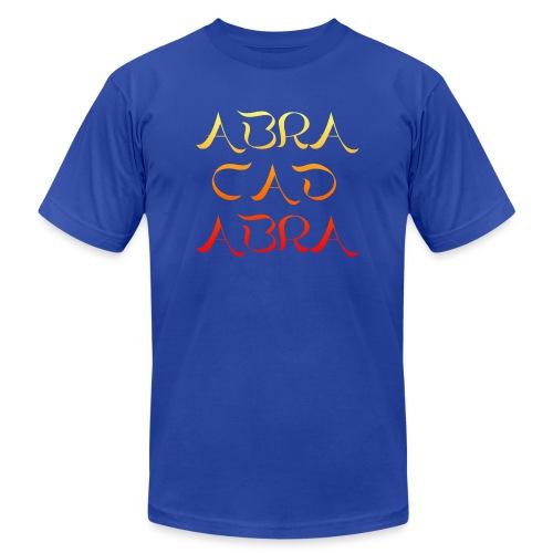 Abracadabra - Unisex Jersey T-Shirt by Bella + Canvas