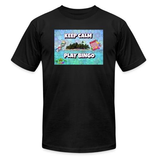 SELL1 - Men's Jersey T-Shirt